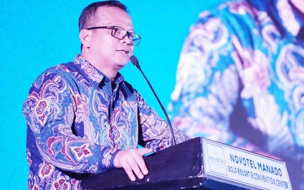 Alhamdulillah, Edhy Prabowo Sudah Negatif Covid-19 dan Bisa Makan Enak - JPNN.com