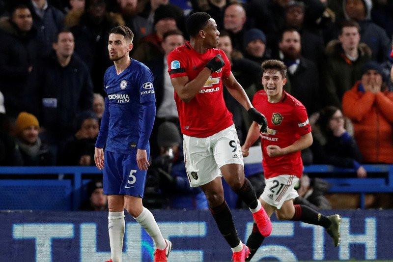 Manchester United Bikin Chelsea Merana di Stamford Bridge - JPNN.com
