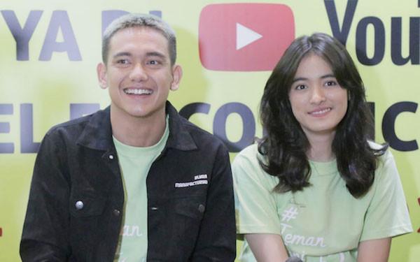 Film Teman Tapi Menikah Hadir di Youtube Falcon - JPNN.com