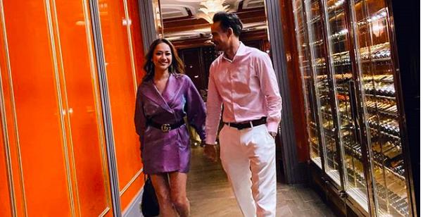 11 Tahun Menikah, BCL dan Ashraf Sinclair Jauh dari Gosip Miring - JPNN.com