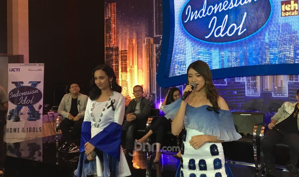 Duel Panas Final Indonesian Idol X, TimLyodra atau Tiara? - JPNN.com