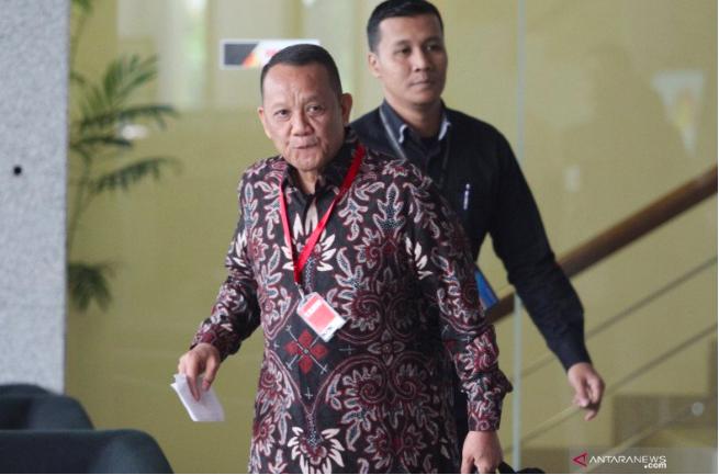 Polri Ancam Pidanakan Pihak yang Sengaja Menyembunyikan Nurhadi - JPNN.com