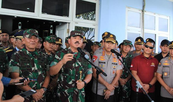 11-pucuk-senjata-milik-prajurit-tni-ad-kemungkinan-diamankan-masyarakat