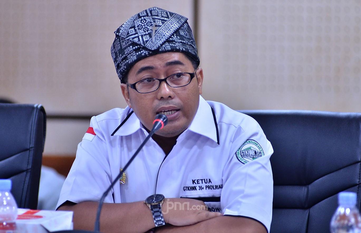 Jokowi Diminta Mencontoh SBY dalam Memperlakukan Honorer Nonkategori - JPNN.com