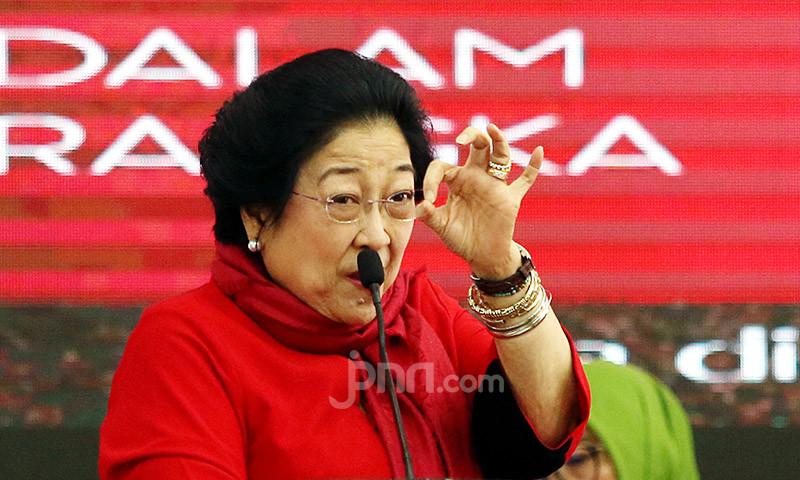 PDI Perjuangan: Megawati Penggagas Awal Badan Riset dan Inovasi Nasional - JPNN.com
