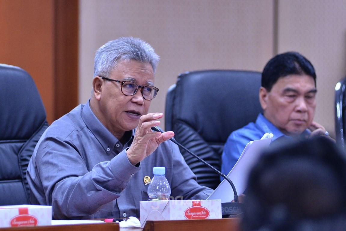 Syamsurizal Ajak Honorer Berdoa agar Pasal 131 Revisi UU ASN tak Berubah - JPNN.com