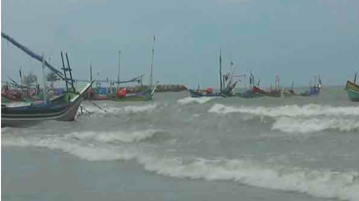 Waspada Gelombang Tinggi di Perairan Indonesia, Ini Daftarnya - JPNN.com