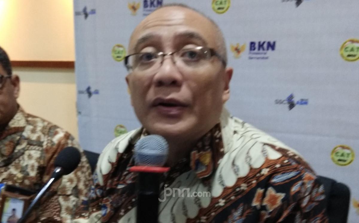 PP Nomor 17 Tahun 2020: Presiden Bisa Cabut Kewenangan PPK Nakal - JPNN.com