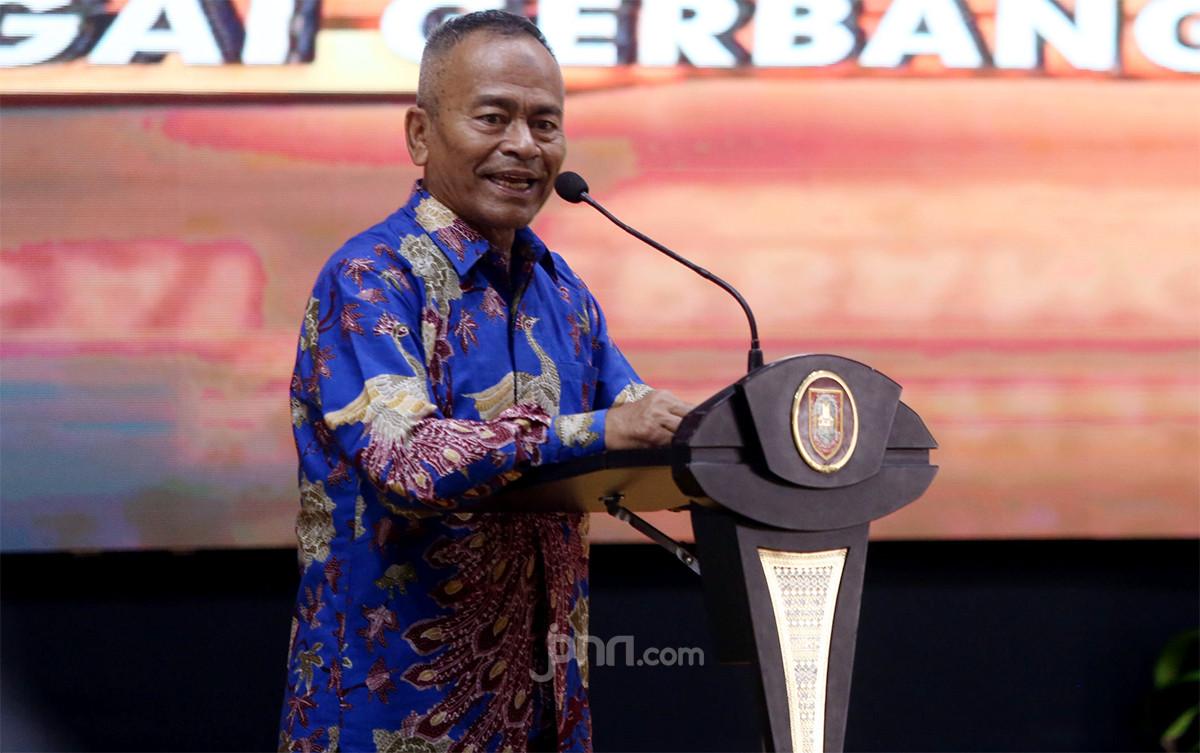 Ketum PWI Umumkan 3 Agenda Hari Pers Nasional 2021 - JPNN.com