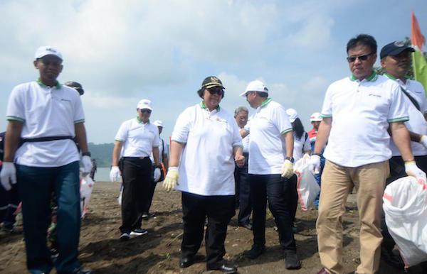 KLHK: Indonesia Memasuki Era Baru Pengelolaan Sampah - JPNN.com