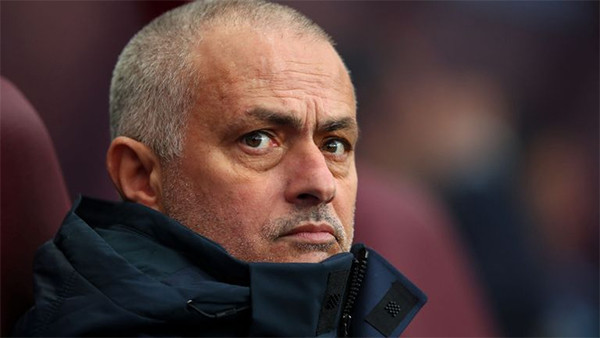 Chelsea Vs Tottenham Hotspur: Mourinho Masih Punya Ambisi - JPNN.com