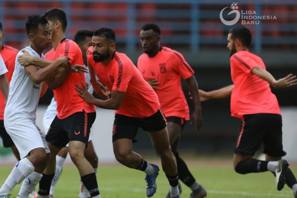 Borneo FC Batal Uji Coba Lawan Tim asal Malaysia - JPNN.com