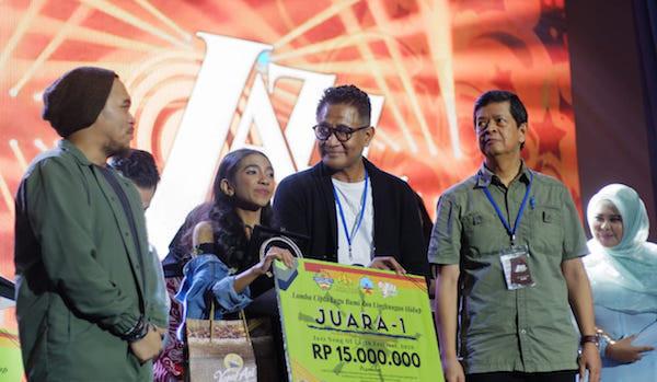 Universitas Trisakti Sukses Gelar Jazz Song of Earth Festival - JPNN.com