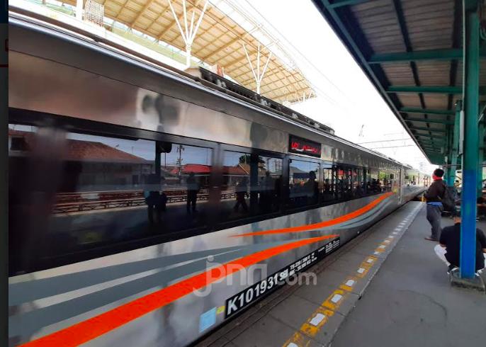 Informasi tentang Tiket Kereta Api untuk Mudik Lebaran 2020 - JPNN.com