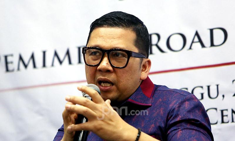 Ketua Komisi II DPR RI Akan Memperjuangkan Nasib Guru Honorer Untuk PPPK 2021