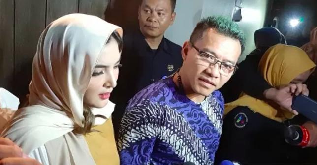 Anang dan Ashanty Siap Beli Tanah Milik Sahabat, Luas Banget - JPNN.com