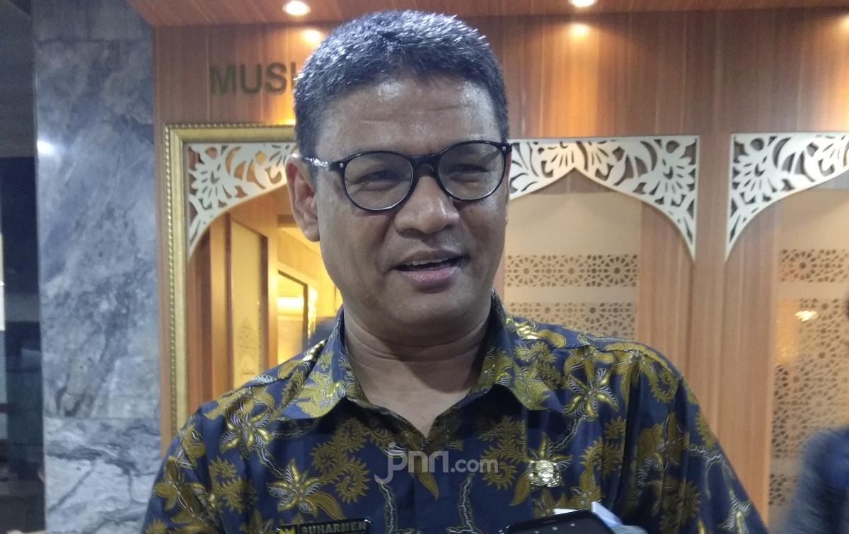 BKN Kesulitan Mendata Honorer Nonkategori - JPNN.com