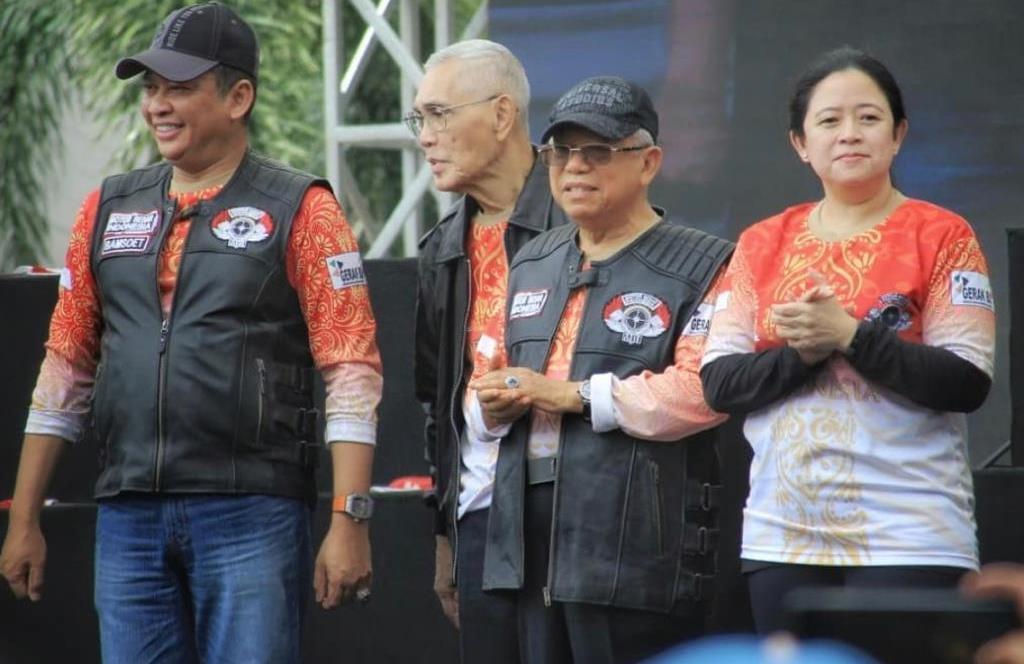 Bamsoet Usul Taufiq Kiemas Ditetapkan sebagai Bapak Empat Pilar MPR RI - JPNN.com