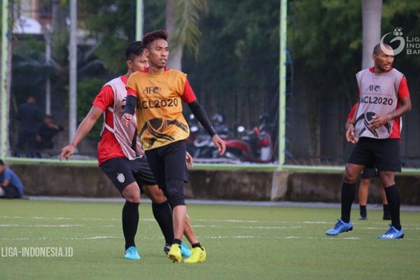 Kapten Bali United: Liga 1 2020 Bakal Lebih Ketat - JPNN.com
