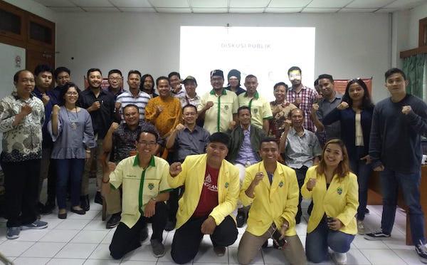 Catatan Kritis Direktur KPPOD Tentang Omnibus Law Cipta Lapangan Karya - JPNN.com