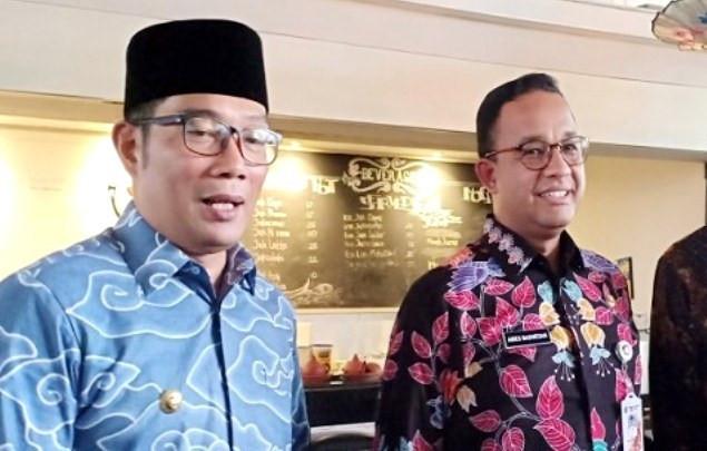 Komisi V Sangat Marah Sama Anies Baswedan, Ridwan Kamil dan Wahidin Halim - JPNN.com