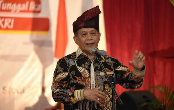 Syarief Hasan: Pancasila Harus Menjadi Panduan - JPNN.com