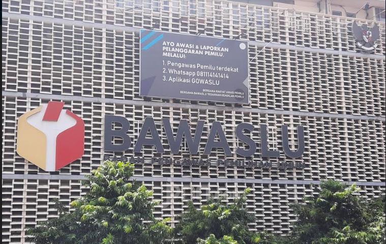 Bawaslu Mencium Ada Unsur Politisasi Bansos COVID-19 di 4 Daerah ini - JPNN.com