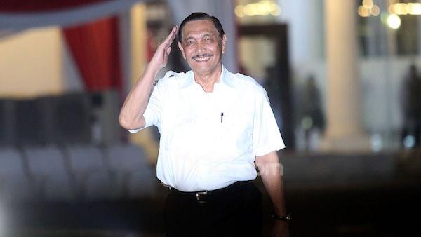 Luhut Beberkan Strateginya Mengawasi 9 Provinsi yang Jadi Atensi Jokowi - JPNN.com