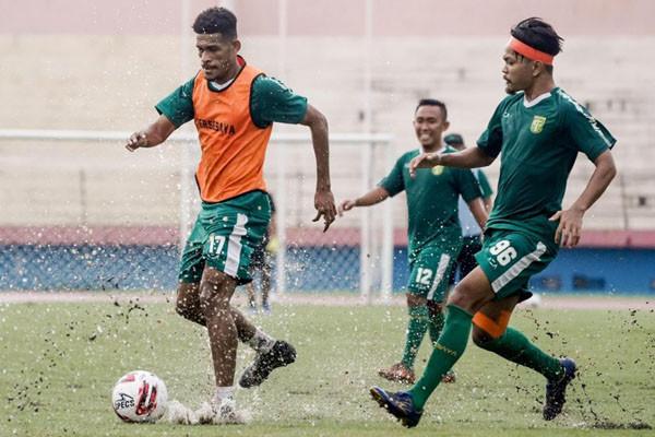 Persebaya Tak Latihan Bersama Lima Bulan, Bagaimana Kondisi Terkini Pemain? - JPNN.com
