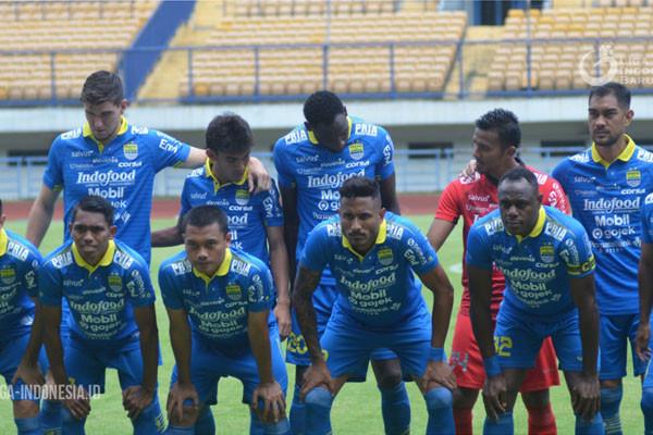 Persib Bandung Siap Hancurkan Persela Lamongan - JPNN.com