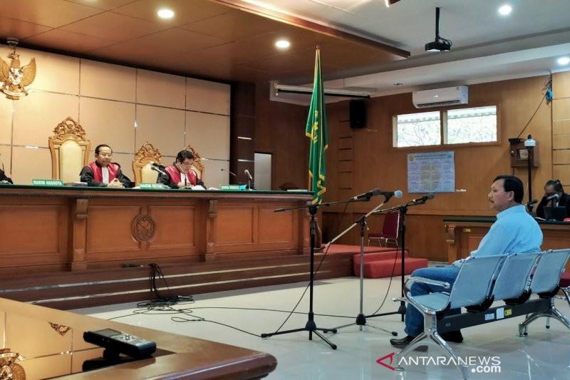 Mantan Sekda Jabar Dituntut 6 Tahun Penjara Terkait Suap Perizinan Meikarta - JPNN.com