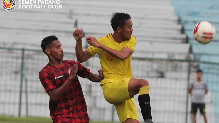 Gol Sunarto Buyarkan Kemenangan Badak Lampung FC - JPNN.com