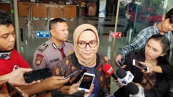 Ogah Dipecat dari KPU, Evi Novida Segera Gugat DKPP ke PTUN - JPNN.com