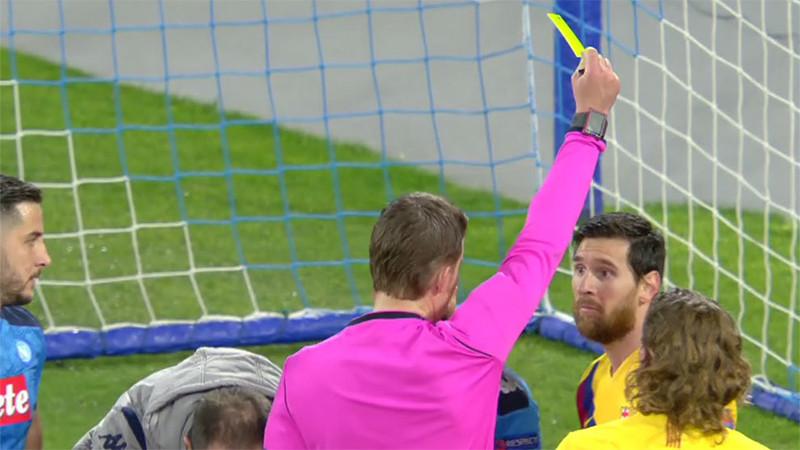 Busquets dan Vidal Keluar, Messi dan Griezmann Jangan Nakal - JPNN.com