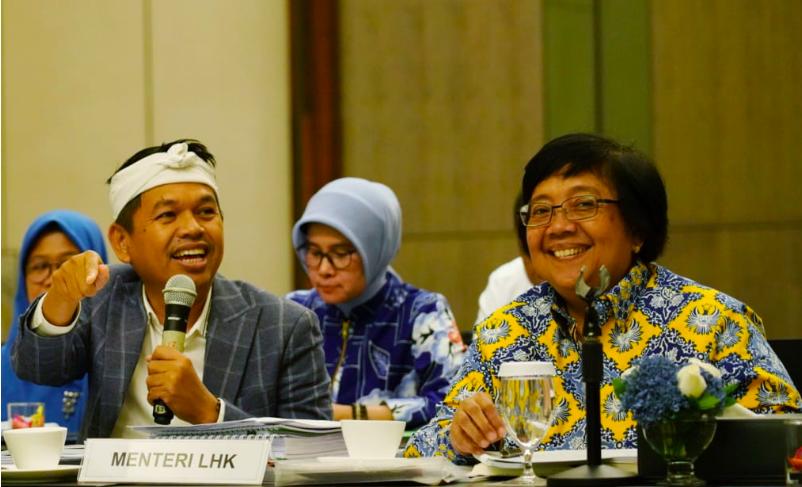 Dukung Omnibus Law Bidang LHK, Komisi IV DPR Minta Pemerintah Tetap Berhati-hati - JPNN.com