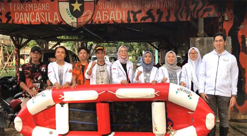 Bamsoet Berikan Bantuan Perahu Karet untuk Evakuasi Korban Banjir - JPNN.com