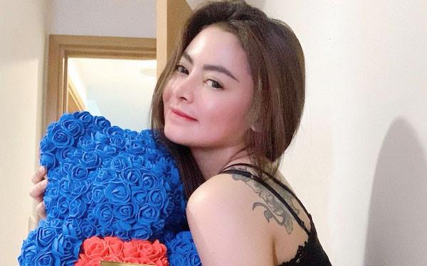 Artis VS Ditangkap karena Prostitusi, Keluarga Vitalia Sesha Bilang Begini - JPNN.com