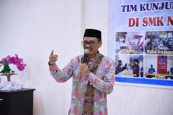 Politikus PKS Fikri Fagih Tolak Wacana Penghapusan Ekstra Kurikuler Pramuka di Sekolah - JPNN.com