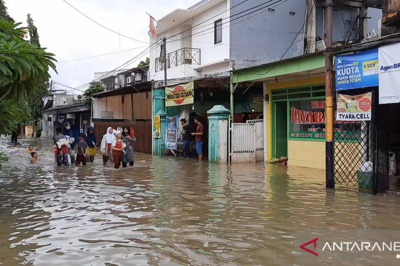 Anies Cs Tak Hadiri Rapat, Penanganan Banjir Tidak Bisa Komprehensif - JPNN.com