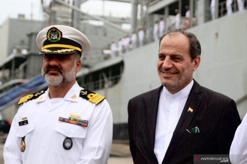 Arab Saudi Setop Umrah, Begini Reaksi Republik Islam Iran - JPNN.com