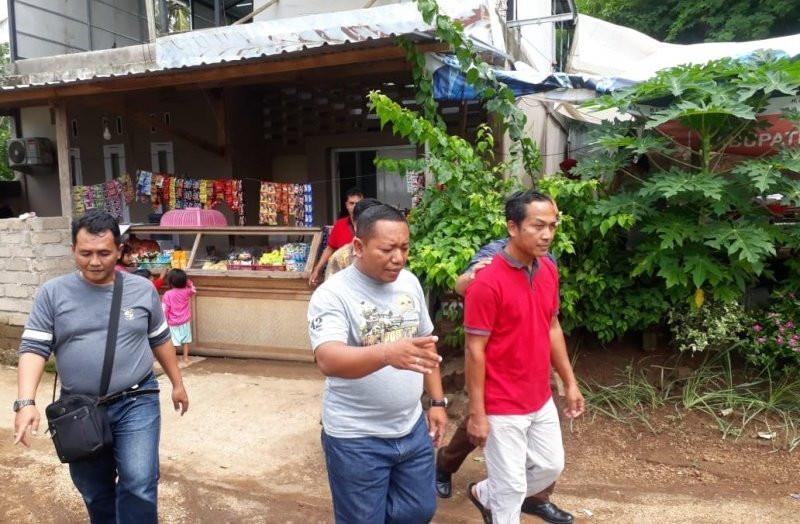 Pengumuman: Pak Kartono Sudah Tertangkap - JPNN.com