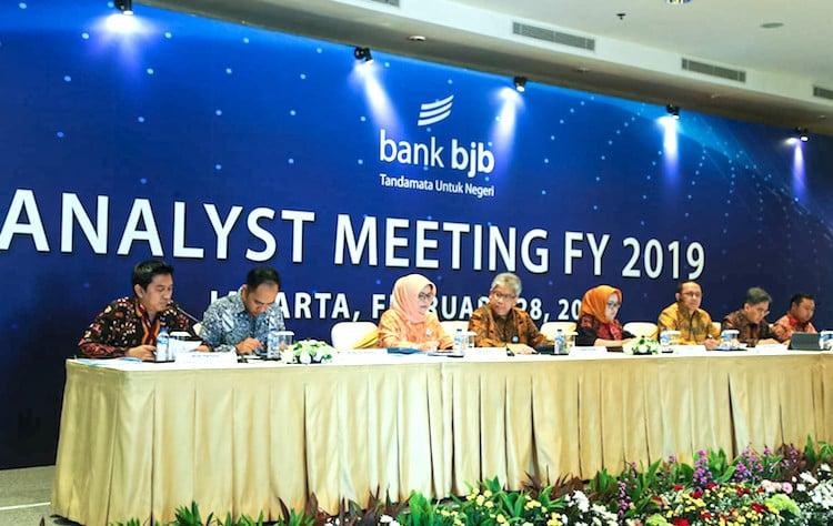 Kinerja Moncer, Bank BJB Raih Laba Bersih Rp 1,56 Triliun - JPNN.com