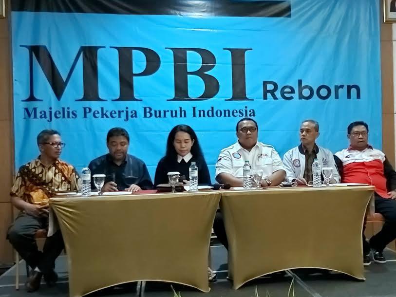 Imbas Corona, MPBI Tunda Gelar Aksi Tolak RUU Omnibus Law Cipta Kerja - JPNN.com