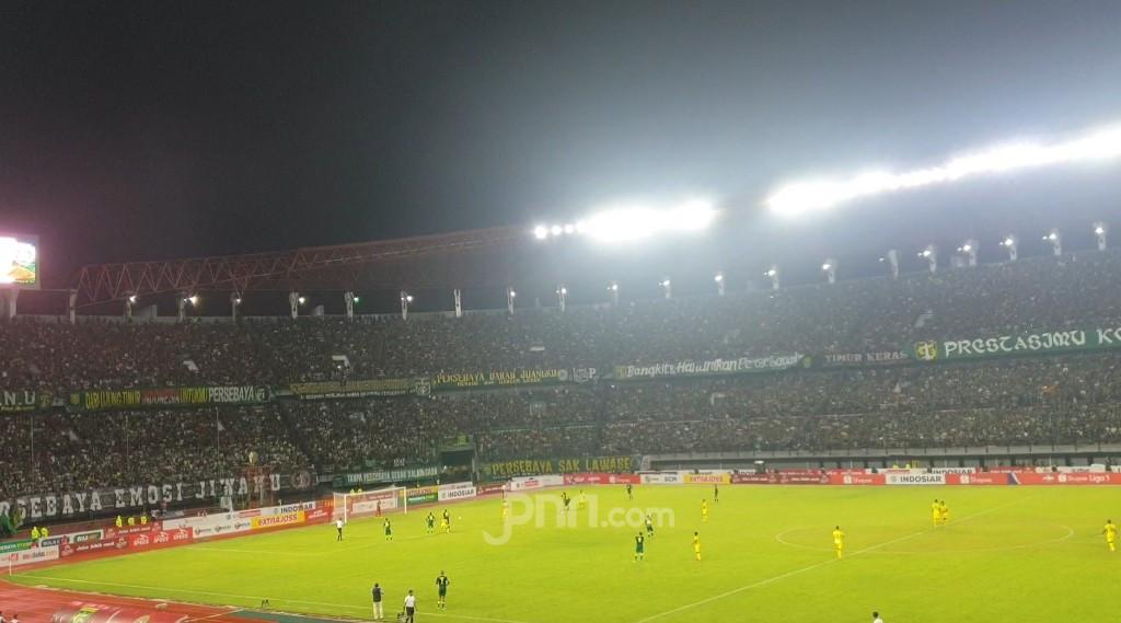 Pesan Menpora di Laga Pembuka Liga 1 2020 - JPNN.com