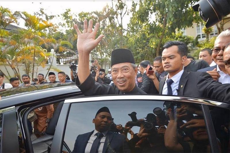 Ada Informasi Baru soal Virus Corona, PM Malaysia Perpanjang Lockdown - JPNN.com