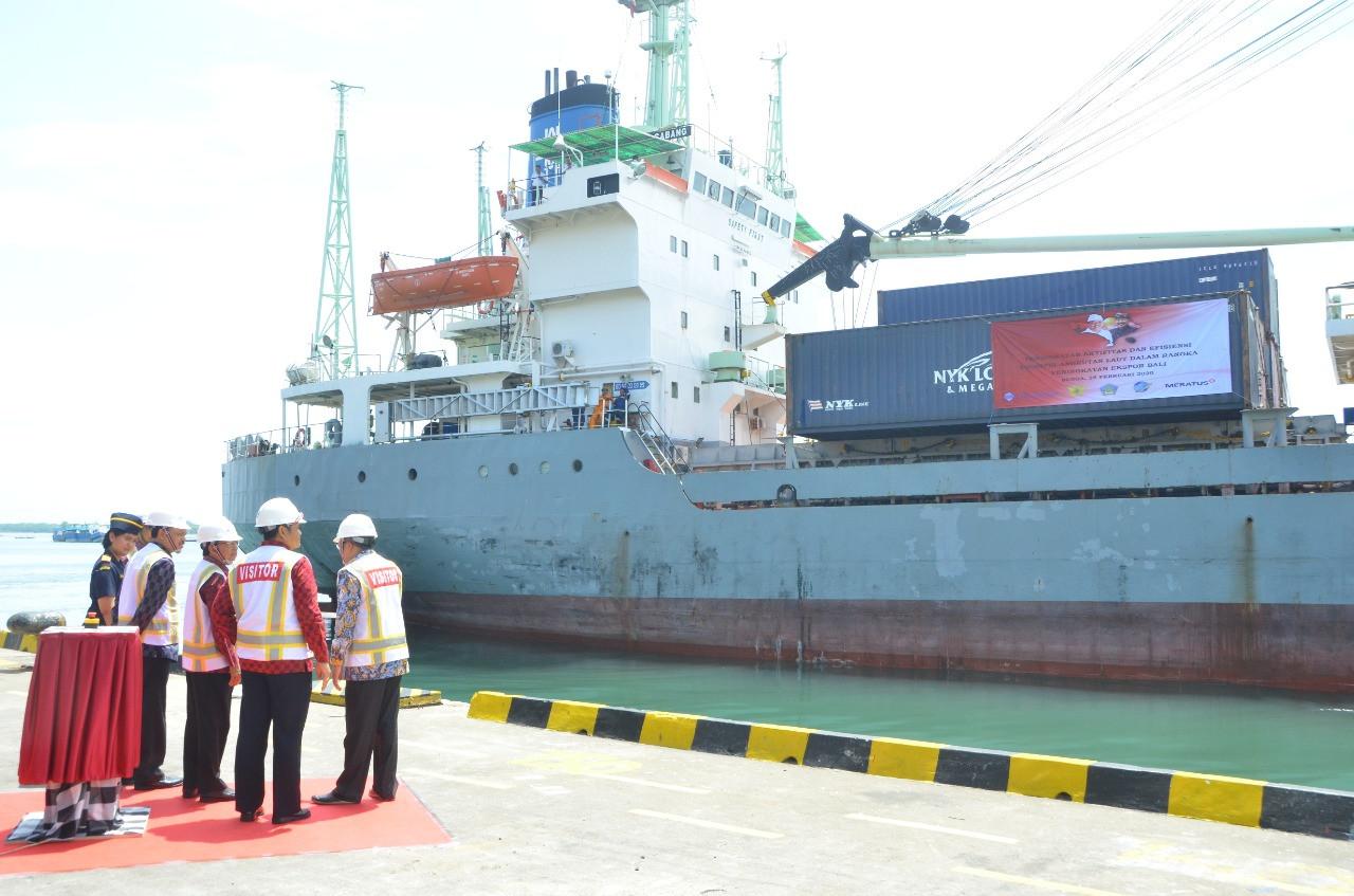 Bali Tingkatkan Ekspor Lewat Pelabuhan Benoa - JPNN.com