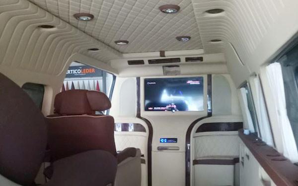 Tren Sulap Interior Mobil Layaknya Hotel Makin Digemari - JPNN.com