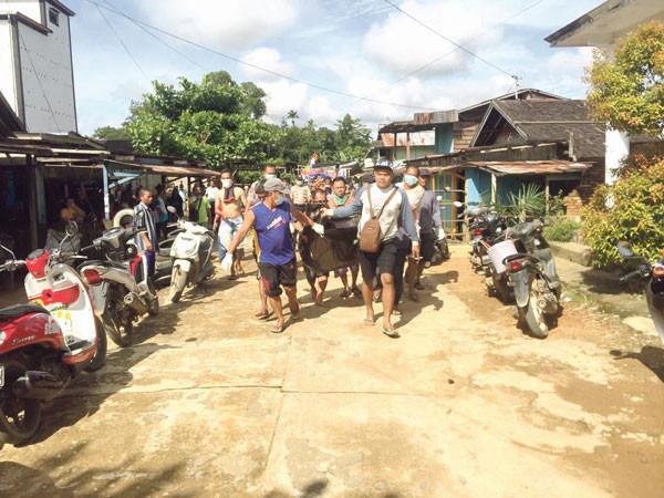 Sembilan Hari Hilang di Perairan Sungai Mentaya, Mubasir Ditemukan Sudah Tak Bernyawa - JPNN.com