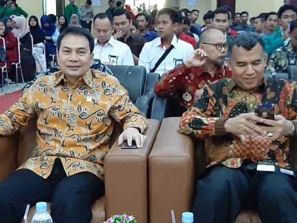 Pimpinan DPR Berharap Ekonomi Provinsi Penerima Dana Otsus Lebih Maju - JPNN.com