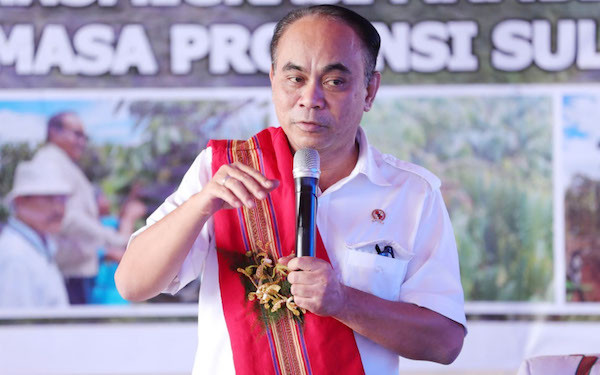 Setop Timbun Makanan, Tiru Warga Desa Hidup Sehat - JPNN.com
